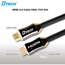 CABLE HDMI 5M DTH301