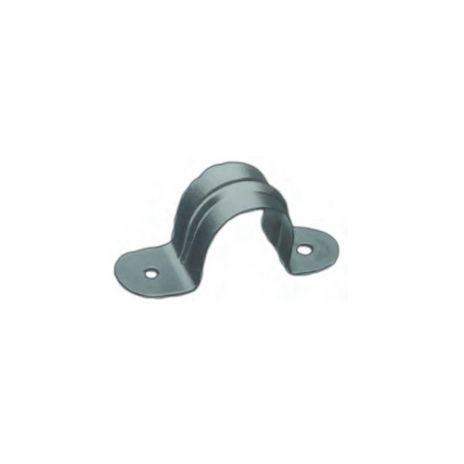 STEEL PIPE CONDUIT FORT SADDLE CLAMP FOR PIPE TYPE G 1 scg160_540